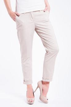 Женские брюки из хлопка TOM FARR