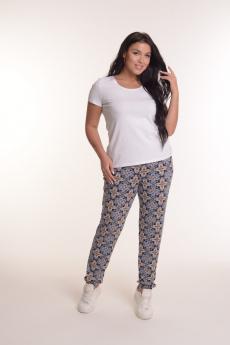 Новинка: легкие женские брюки Modellini