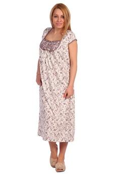 Сорочка ночная ElenaTex